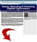 Rating Measuring Evaluating