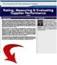 Rating Measuring Evaluating