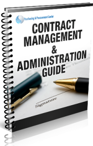 Contract Management & Administration Guide
