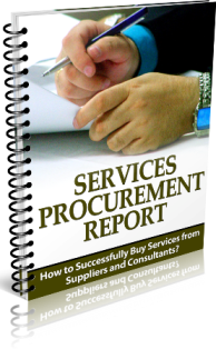 Services Procurement Report