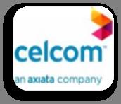 Celcom Axiata, Malaysia